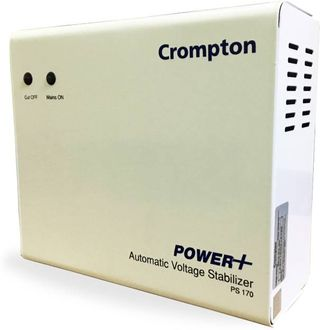 Crompton Greaves PS-170 Power Plus Voltage Stabilizer Price in India