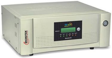 Microtek M-SUN 935VA 12V Sine Wave Solar Inverter Price in India