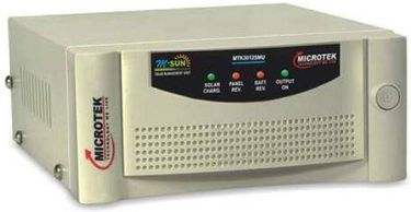 Microtek SMU-3012 Sine Wave Inverter Price in India