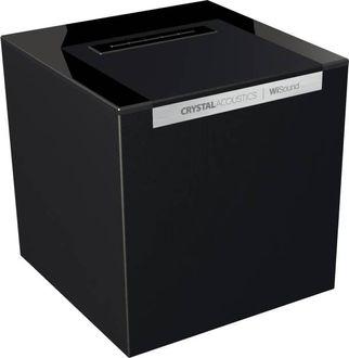 Crystal Acoustics Cuby 5 Desktop Speakers Price in India