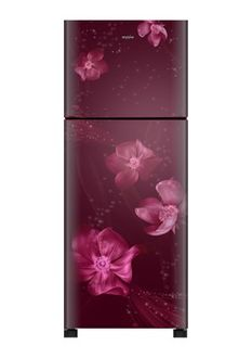 Whirlpool Neo SP258 Roy 245 L 3 Star Frost Free Double Door Refrigerator (Magnolia) Price in India
