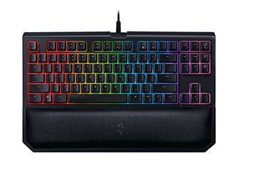 Razer Tournament Edition Chroma V2 Mechanical Gaming Keyboard Price in India