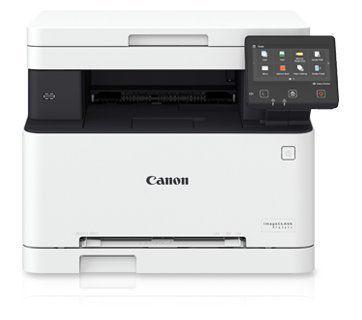 Canon ImageCLASS MF-631CN Multifunction Printer Price in India