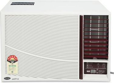 Carrier 18K Estra CAW18EA5N8F0 1.5 Ton 5 Star Window Air Conditioner Price in India