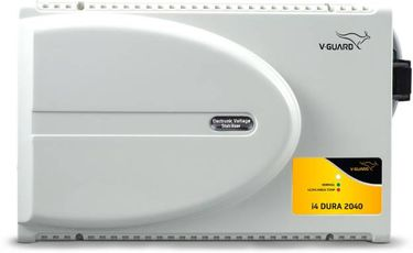 V-Guard I4 Dura 2040 Voltage Stabilizer Price in India