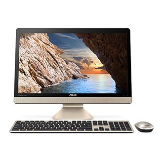 Asus (V221IDUK-BA175T) (Intel Pentium,4GB,1TB,Win 10 Home) All In One Desktop Price in India