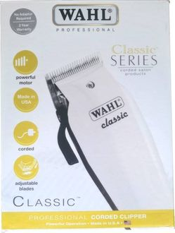 Wahl 08747 024 Classic Series Trimmer Price in India