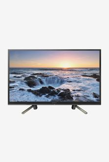 Sony KLV-32W672F 32 Inch Full HD Smart LED TV Price in India