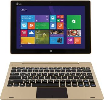 i-Life ZED Book Laptop Price in India