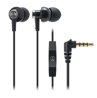 Audio-Technica ATH-CK400I In the Ear Headphones Price in India