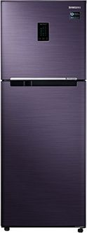 Samsung RT34M5538UT/HL 321 L 3 Star Inverter Frost Free Double Door Refrigerator Price in India