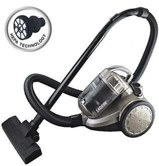 Inalsa Supremo Cyclonic 1400W Vacuum Cleaner Price in India