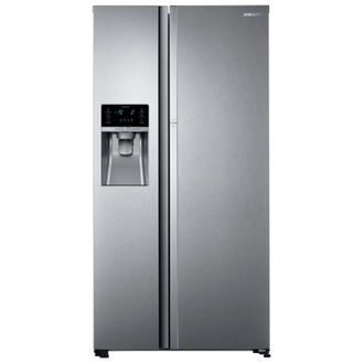 Samsung RH58K6417SL/TL 654 L Inverter Frost Free Side By Side Refrigerator Price in India