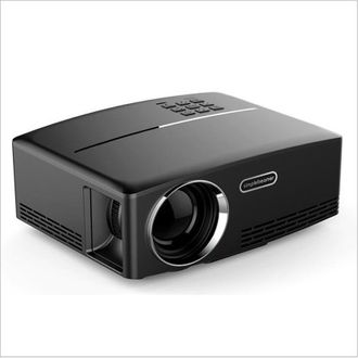 ViviBright GP80UP Portable LED Projector Price in India