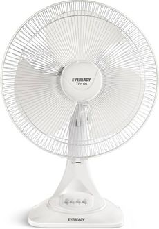 Eveready TFH 04 3 Blade (400mm) Table Fan Price in India