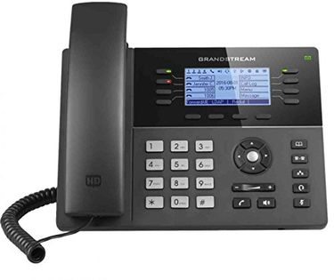 Grandstream GXP1780 HD IP Landline Phone Price in India