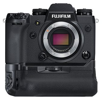 Fuji X-H1 Mirrorless Camera Price in India