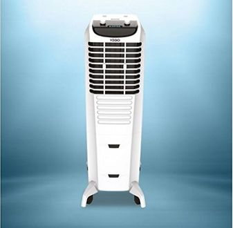 Vego Empire 40 L Tower Air Cooler Price in India
