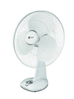 Orient Electric Snowfall 16TC01 3 Blade (400mm) Table Fan Price in India