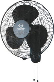 Almonard Supreme 3 Blade (400mm) Wall Fan Price in India