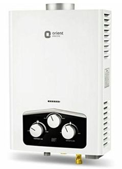 Orient Electric Actus GWVN06WLMW 6 L Gas Geyser Price in India