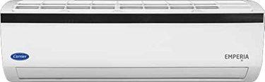 Carrier 24K Emperia 2 Ton 3 Star Inverter Split Air Conditioner Price in India