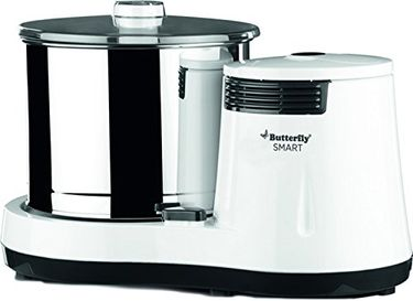 Butterfly Smart 150 W Table Top Wet Grinder Price in India
