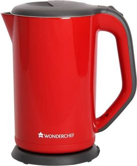 Wonderchef Luxe 1.7 L Electric Kettle Price in India