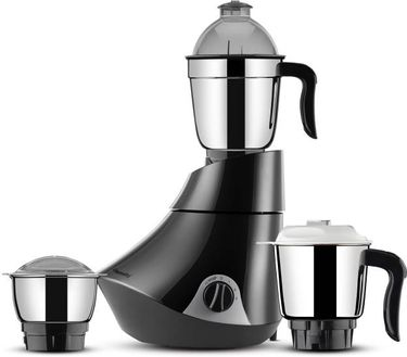 Butterfly Smart 750 W Mixer Grinder (3 Jars) Price in India