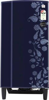 Godrej RD 1823 PT 3.2 182 L 3 Star Direct Cool Single Door Refrigerator (Dremin) Price in India