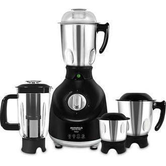 Maharaja Whiteline Fury Plus 750 W Mixer Grinder (4 Jars) Price in India