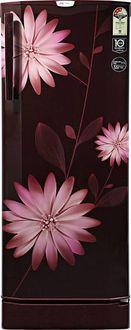 Godrej RD Epro 255 TAF 3.2 STR WIN 240 L 3 Star Direct Cool Single Door Refrigerator (Star) Price in India