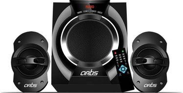 Artis MS205 2.1 Channel Multimedia Speaker Price in India