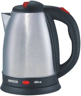 Inalsa Aliva 1.5 L Electric Kettle Price in India