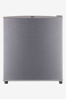 LG GL-B051RDSU 45 L 1 Star Direct Cool Single Door Refrigerator Price in India