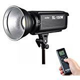 Godox SL-150W 5500K Bowens Continuous LED Flash Price in India