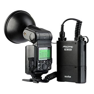 Godox Witstro AD360II-N TTL Powerful Speedlite Flash (for Nikon Camera) Price in India