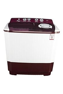 LG 10 Kg Semi Automatic Top Load Washing Machine (P2065R3SA) Price in India