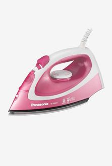 Panasonic NI-P300TRSM 1500 W Steam Iron Price in India