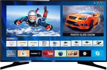 Onida 43FIS-W 43 Inch Full HD Smart LED TV Price in India