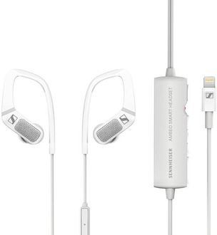 Sennheiser Ambeo Smart In the Ear Headset Price in India