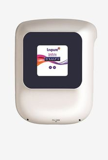 Livpure Touch Vibe 8.5 L RO UV UF Taste Enhancer Water Purifier Price in India