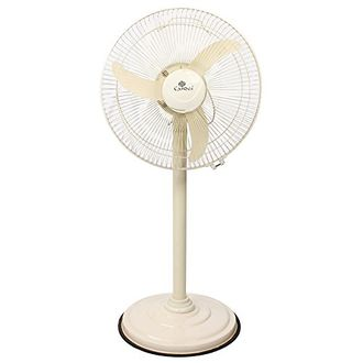 Candes Rapid 3 Blade (400mm) Pedestal Fan Price in India