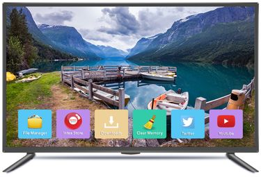 Intex LED-SH3204 32 Inch Full HD Smart LED TV Price in India