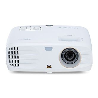 Viewsonic PX727 2200 Lumens 4K Ultra HD DLP Projector Price in India