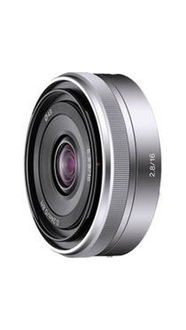 Sony SEL16F28 16 mm F2.8 Lens Price in India