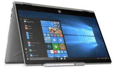 HP Pavilion x360 14-CD0077TU Laptop Price in India