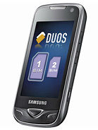 Samsung Star Duos B7722 Price in India