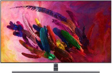 Samsung QN55Q7FNAFXZA 55 Inch 4K Ultra HD Smart QLED TV Price in India