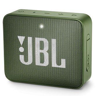 JBL GO 2 Portable Bluetooth Speaker Price in India